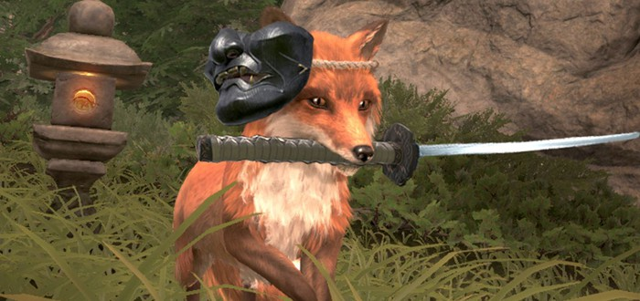 Ghost of Tsushima и Monster Hunter Rise стали лучшими играми года на TGS 2021