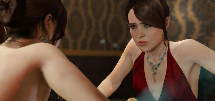 Трейлер Ellen Page Simulator 2014