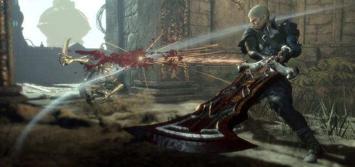 Разработчики Stranger of Paradise: Final Fantasy Origin улучшили графику после критики
