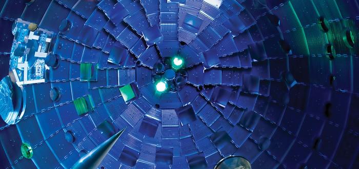 Совершен прорыв в реакции ядерного синтеза