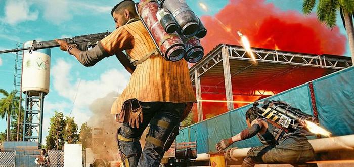 Не идеальное продолжение — первые оценки Far Cry 6