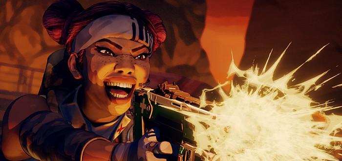 """В Apex Legends с 12 октября по 2 ноября пройдет хэллоуинский ивент """"Внутренние монстры"""""""