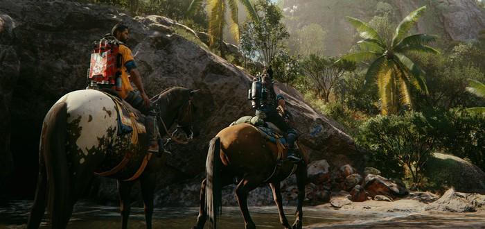 В Far Cry 6 есть проблемы с HD-текстурами даже на самых мощных видеокартах