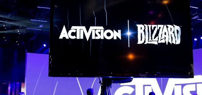 Activision Blizzard выкупила ключевой пакет акций у Vivendi