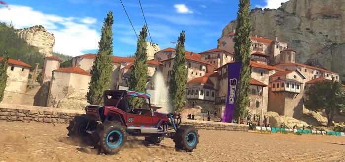 Вакансии: Codemasters работает над самой большой и амбициозной игрой в своей истории