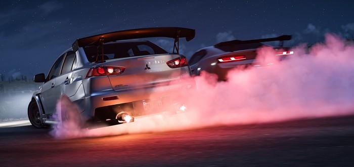 Все знакомо, но в разы круче и красивее — масса геймплея из превью Forza Horizon 5