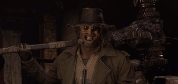 Очень жутко — моддер сделал анимации на 400% в Resident Evil Village