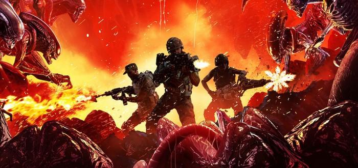 Metro, Aliens: Fireteam Elite и King's Bounty II — распродажа Microsoft Store