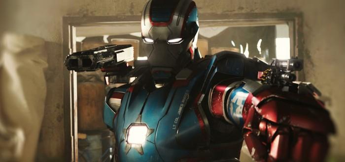 Вооруженные силы США заказали разработку реального костюма Железного Человека