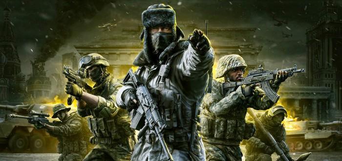 World War 3 станет бесплатной игрой