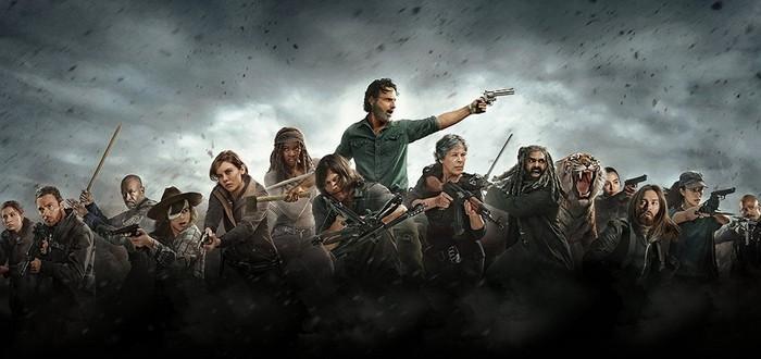 Сериал-антология Tales of the Walking Dead выйдет в 2022 году