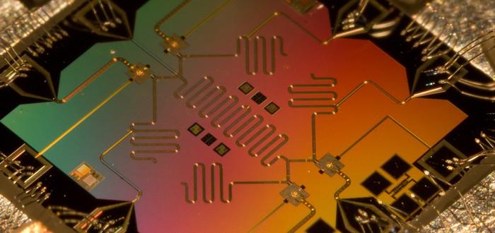 Sunday Science: знакомство с лабораторией Квантового ИИ от Google и NASA