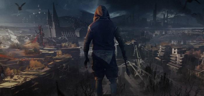 Разработчики Dying Light 2 рассказали про заброшенные здания и их роль в мире игры