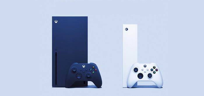 СМИ: Продажи Xbox Series в Японии превысили 100 тысяч — Xbox One на это потребовалось 4 года