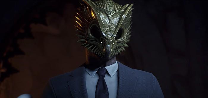 Новый трейлер Gotham Knights от разработчиков Batman: Arkham Origins