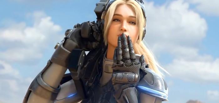 Вакансии: Blizzard ищет сотрудников для RPG в открытом мире с видом от первого лица
