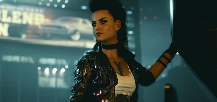 Вакансии: CD Projekt RED активно набирает сотрудников для работы над Cyberpunk 2077
