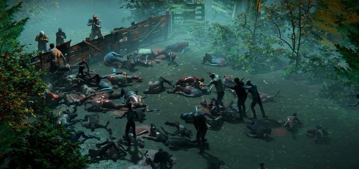 Сражения с массой зомби в трейлере сурвайвала The Last Stand: Aftermath