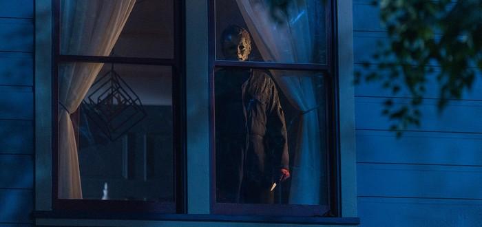 """Box Office: Китайцы вновь на первом месте, у """"Хэллоуин убивает"""" лучший старт фильма с рейтингом R за время пандемии"""