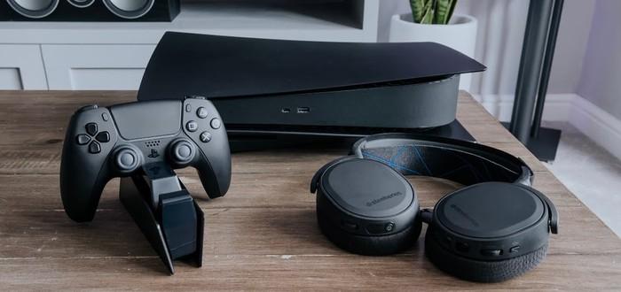 Sony пригрозила Dbrand, производителю черных панелей для PS5