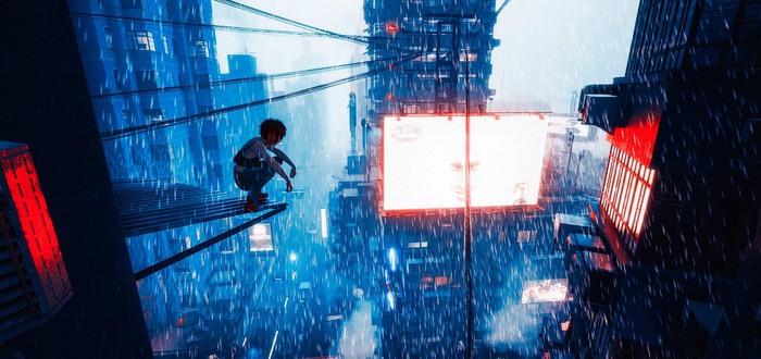 Тайлер МакВикер: CD Projekt RED переделает практически каждый аспект Cyberpunk 2077