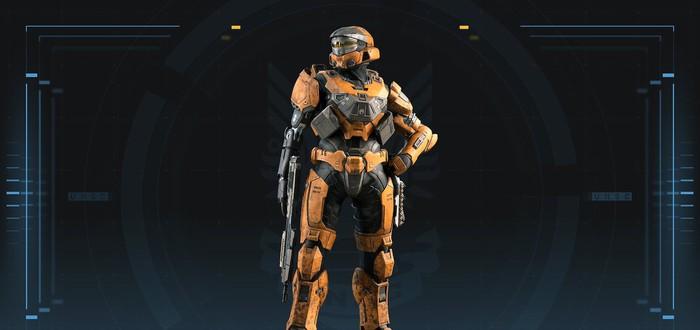 Том Хендерсон: Xbox скоро покажет кампанию Halo Infinite