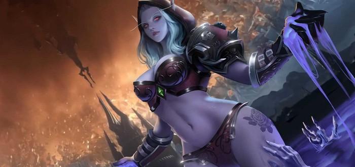 Activision Blizzard уволила около 20 человек из-за обвинений в домогательствах