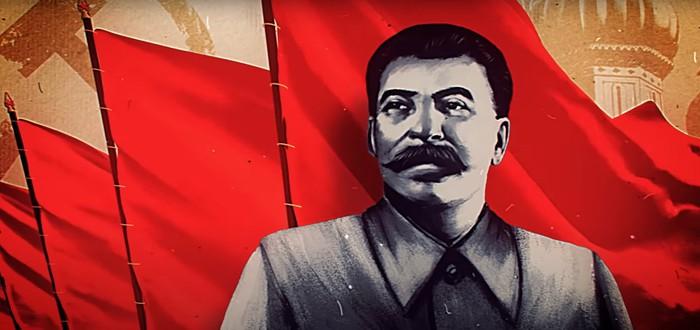 Советское дополнение для Hearts of Iron 4 выйдет в ноябре, а разработчики ответили на наши вопросы о Сталине