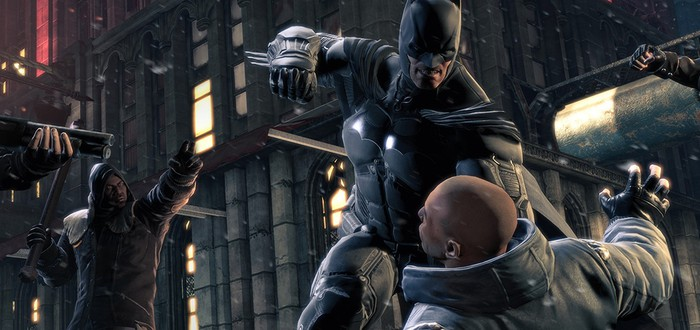 Новый противник Batman Arkham Origins – Electrocutioner