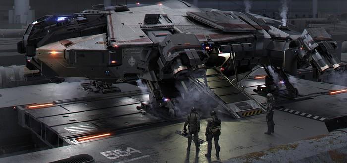Игроки Star Citizen устраивают передозировку медикаментами другим геймерам и обворовывают их