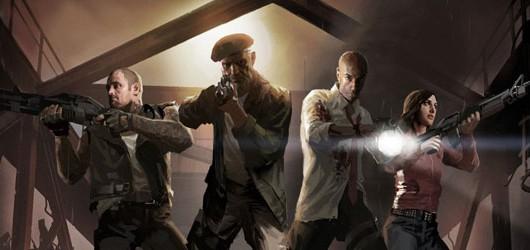 Релиз дополнения Left 4 Dead 5 октября