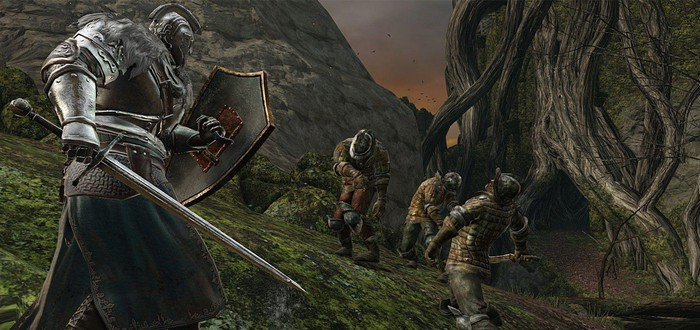 Рекордсмен прошёл все части Dark Souls, Demon's Souls, Bloodborne и Sekiro: Shadows Die Twice без получения урона