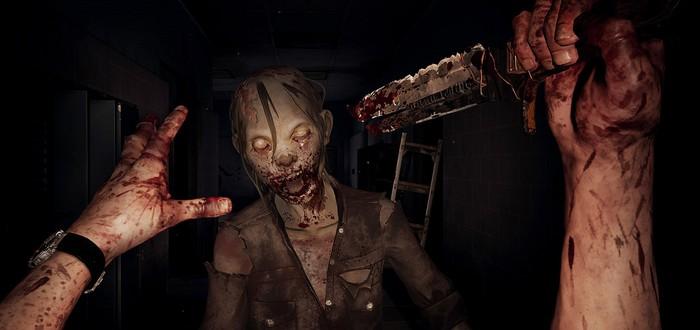 Выручка VR-экшена The Walking Dead: Saints & Sinners превысила 50 миллионов долларов