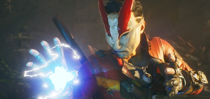 Shadow Warrior 3 перенесли на 2022 год