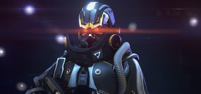 Мультиплеер Killzone: Shadow Fall – класс Support