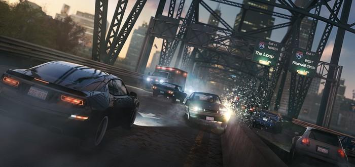 Ubisoft снижает финансовый прогноз из-за задержки Watch Dogs