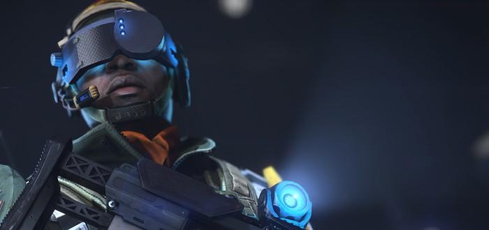 Killzone: Shadow Fall поддерживает до 24 ИИ противников на экране