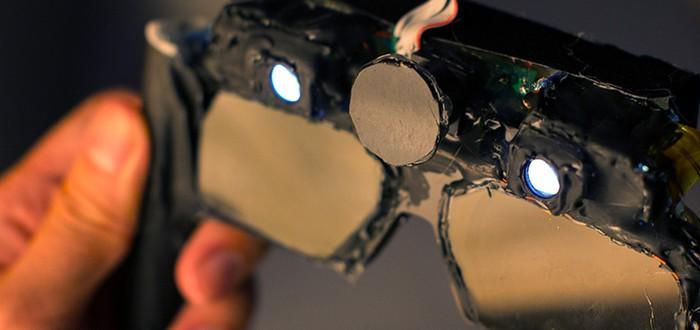 Очки дополненной реальности собрали необходимую сумму на Kickstarter
