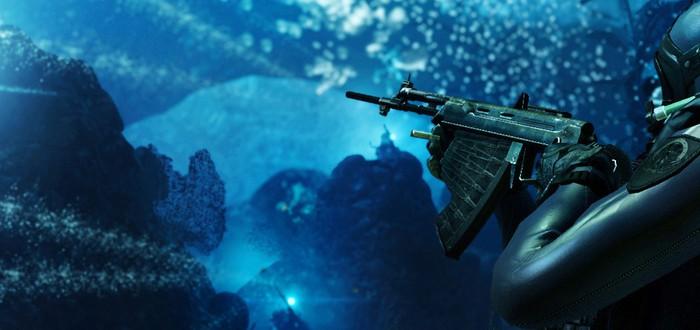 IW: многие игроки в Call of Duty – не хардкорные геймеры, и даже не геймеры