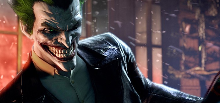 40 минут геймплея Batman: Arkham Origins