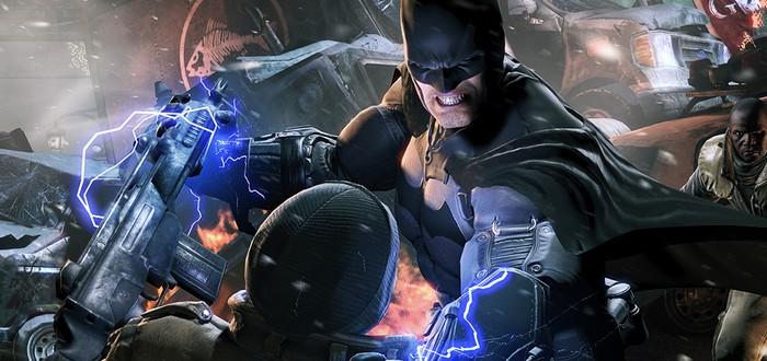 Боксовый релиз Batman: Arkham Origin на PC откладывается