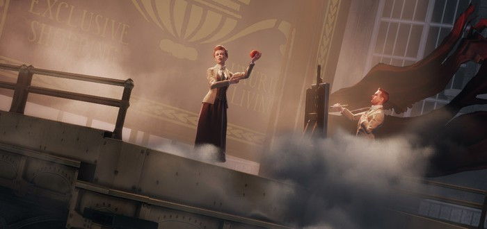 """""""Другие Места: BioShock Infinite"""" привезут на кинофестиваль"""