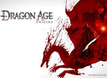 Кровища в Dragon Age: Origins