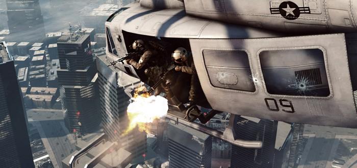 Трейлер Battlefield 4: Duty Calls