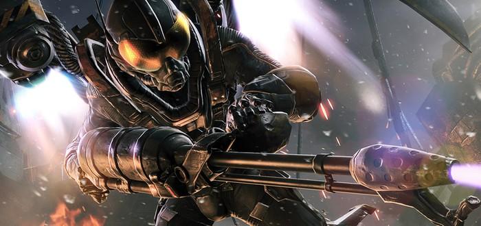 17 минут геймплея Batman: Arkham Origins