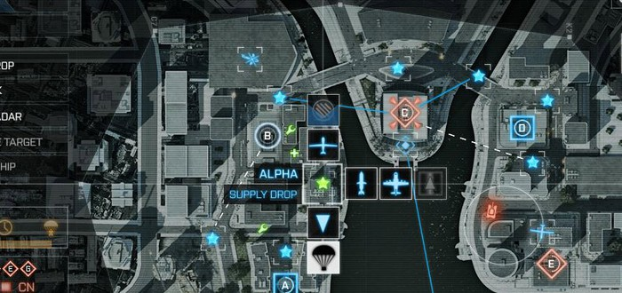 EA разрабатывает новую игру Battlefield для мобильных платформ
