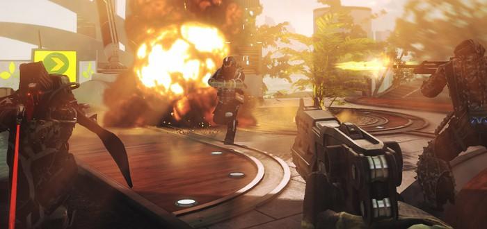 15 минут геймплея Killzone: Shadow Fall