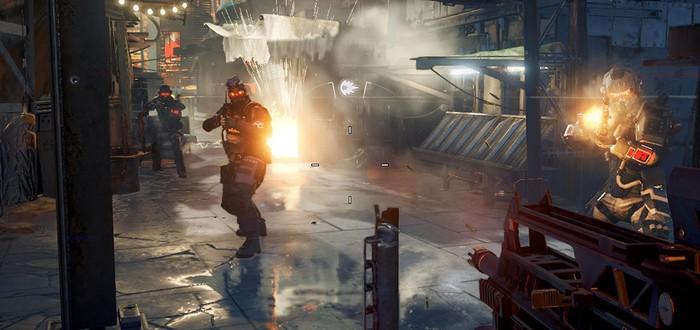 Скриншоты Killzone: Shadow Fall