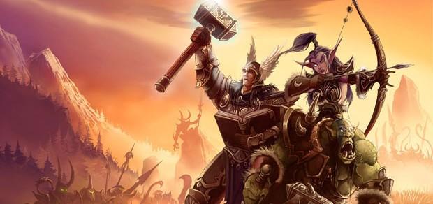 World of Warcraft: поPUGаем?