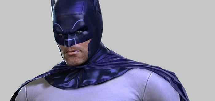 Гайд Batman: Arkham Origins – все костюмы Бэтмена